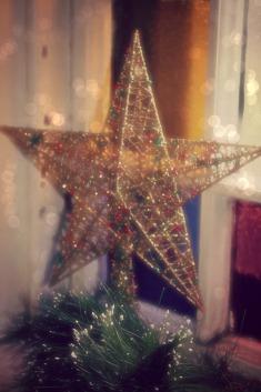Christmas at the church