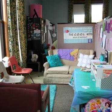 Welcome to The C.O.O.L. Kids Club House