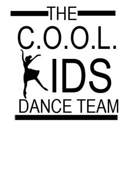 Team logo designed by high school team member