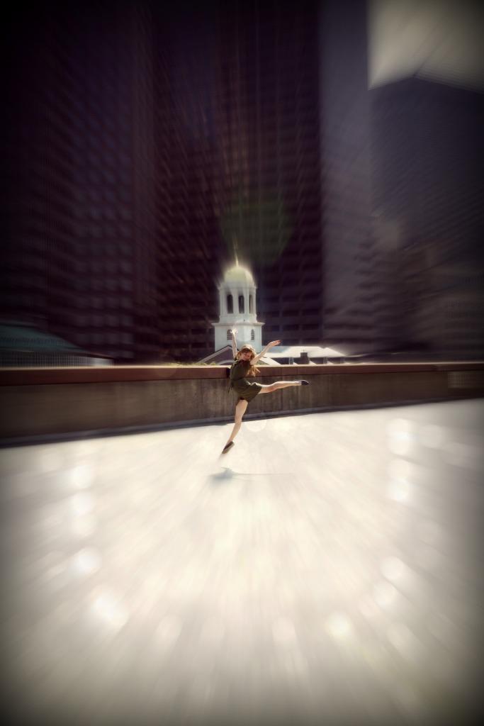 Dance Everywhere