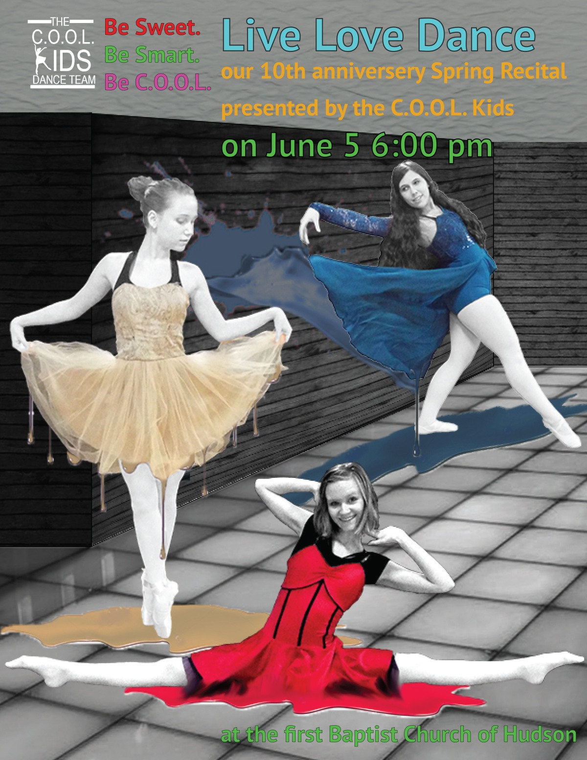 Dance Poster_2016_Spring_Dress Paint
