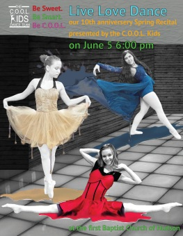 Dance Poster_2016_Spring_Dress Paint